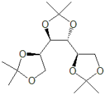 1,2:3,4:5,6-Tri-O-isopropylidene-D-mannitol
